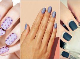 Manicura 2016 – las últimas tendencias de pintado de uñas