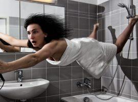 Las 10 cosas que más dañan el pelo