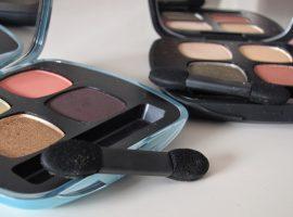 Nuevas sombras de ojos READY 4.0 de BareMinerals
