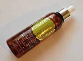 GlySkinCare – Aceite seco no sólo para el pelo