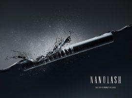 Serum Nanolash. Cómo obtener un 50% más de pestañas naturales
