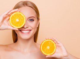 Los TOP 7 mejores sérums faciales con vitamina C